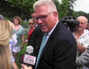 Audit the IRS Rally (Glenn Beck) - June 19, 2013