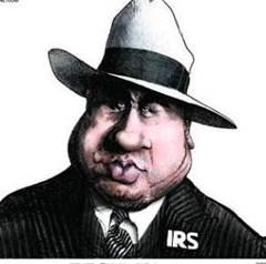IRS - Al Capone