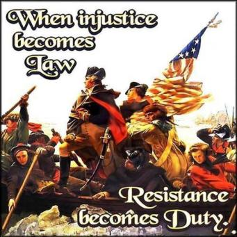 NULLIFICATION - When Injustice Becomes Law, Nullification Becomes a Duty