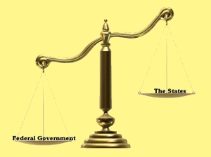 SUPREME COURT - government v. states