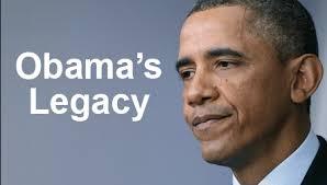 OBAMA - legacy