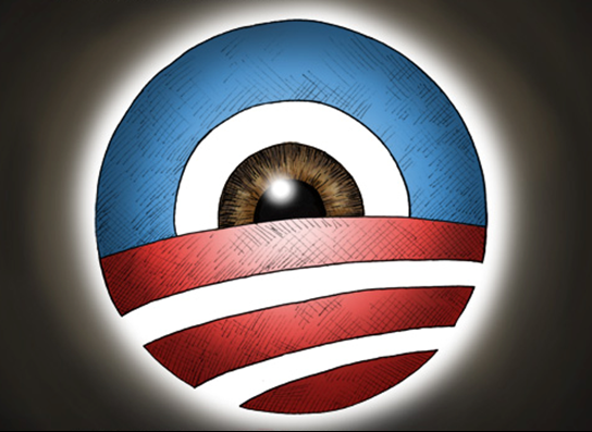 SURVEILLANCE - Obama Administration