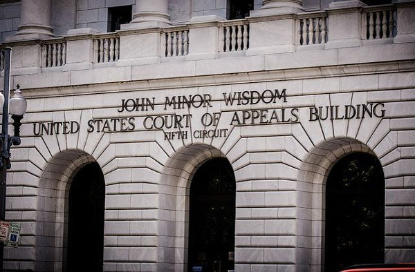 5th Circuit Court