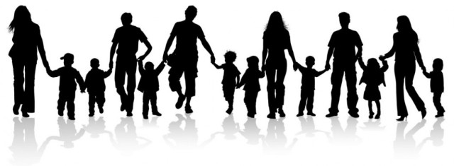 FAMILY - Strong Families Build Strong Communities