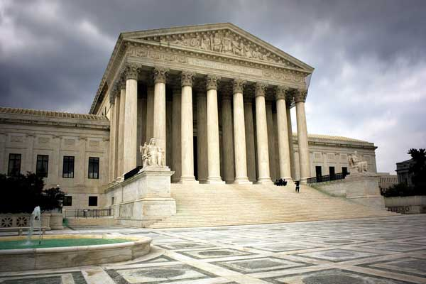 SUPREME COURT - building (Newsmax)