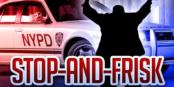 STOP & FRISK (NYPD)